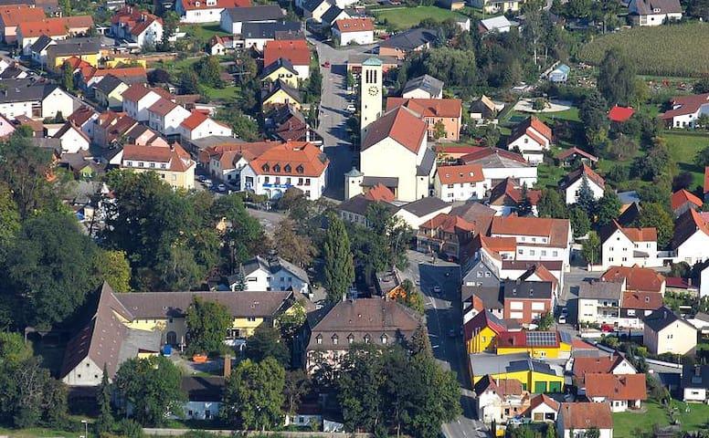 Zauberhafte Heimat  - Teublitz - Hus