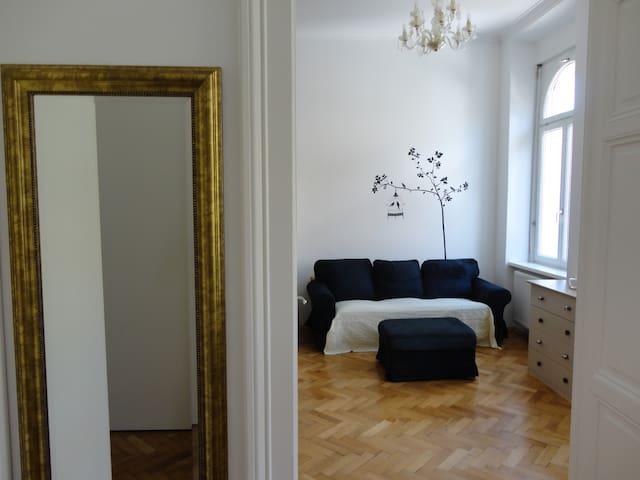 Das Domizil - Klagenfurt - Lägenhet