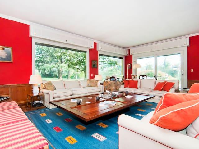 Amazing Villa Milan-Como Area 10pax - Cernusco Lombardone - Villa