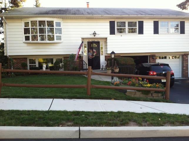 Superbowl Home - Wood-Ridge - House