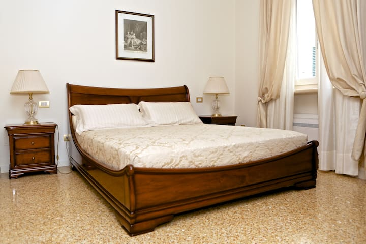 B&B Ca' Ottocento, just at home... - Lazise - Bed & Breakfast