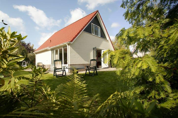 Vakantiehuis, Rijk van Nijmegen - Groesbeek - Casa