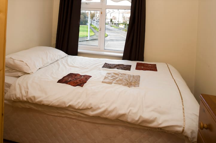 Friendly Single Room - Dublin