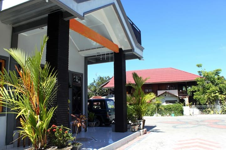 PERMATA INDAH - Manado City - Manado