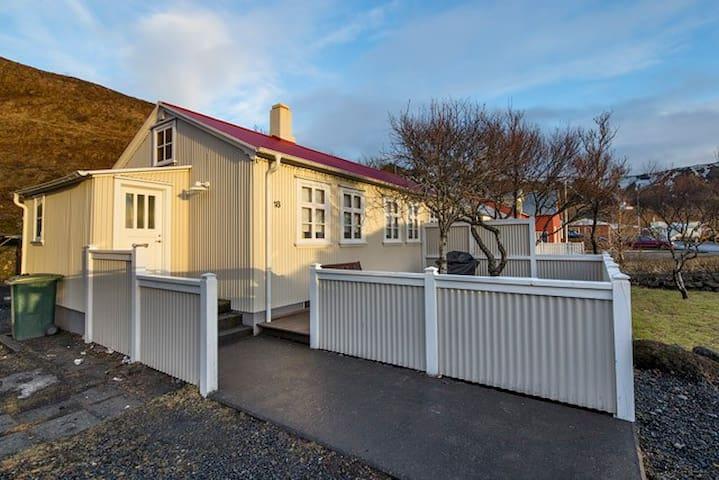 Charming House in Vík, Iceland - Vík