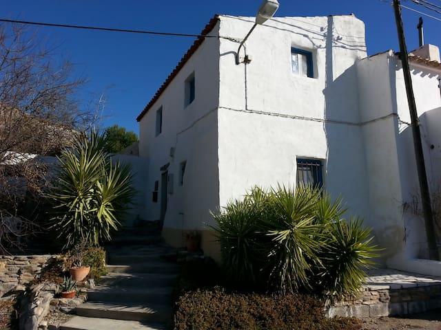 Charming Spanish Retreat  - El Pocico - Maison