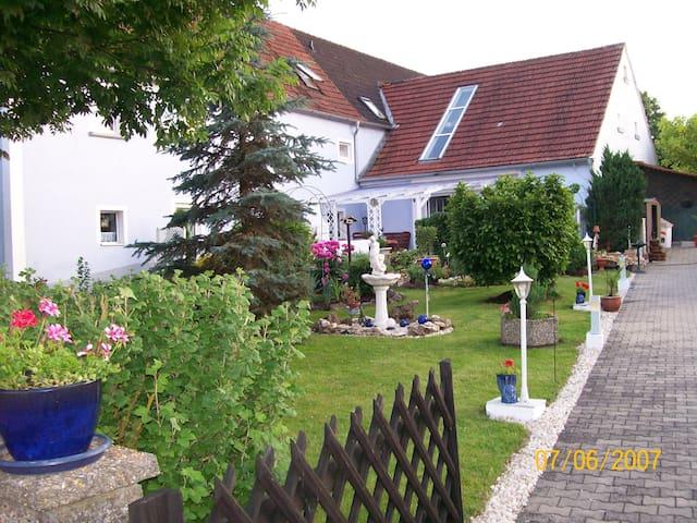 Ruhige Lage - Gunzenhausen - Appartement