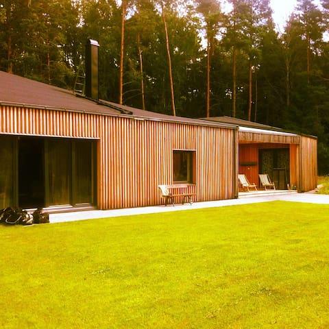 Country house close to Uppsala city - Uppsala - Casa