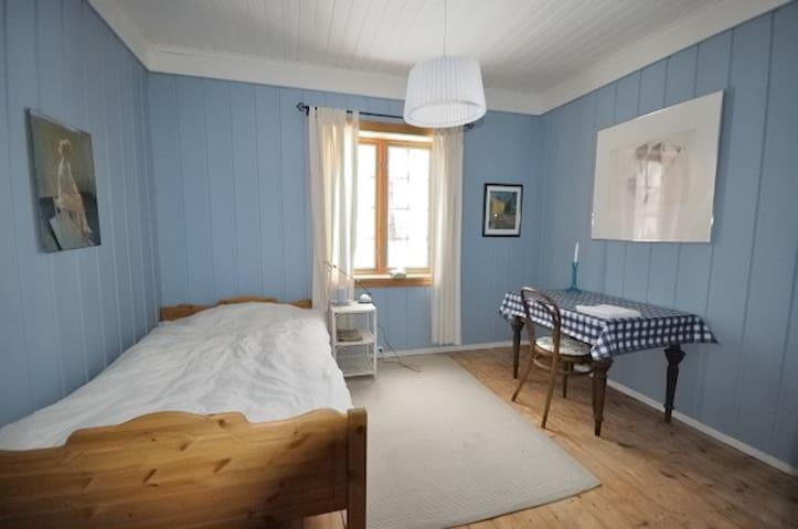 Roomma Homestay -Hamar-Elverum - Loten - Penzion (B&B)