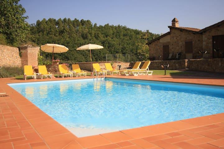 Charme & Relax - Stigliano - Bed & Breakfast