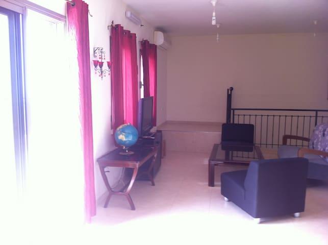 ginsburg residence - Alfei Menashe - Apartemen