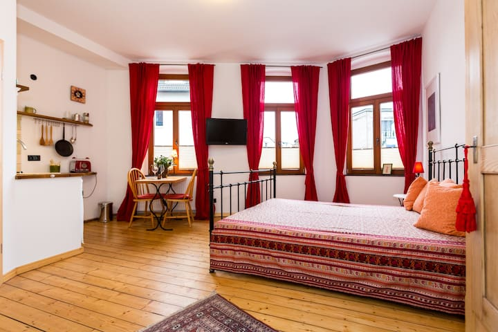 Apartment UHLTOPF I - Brühl - Lägenhet