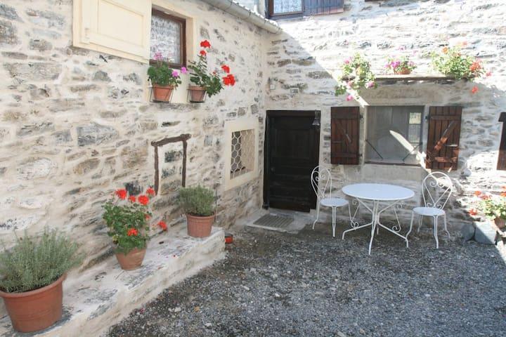Rural retreat south west France - Cambounès - Дом