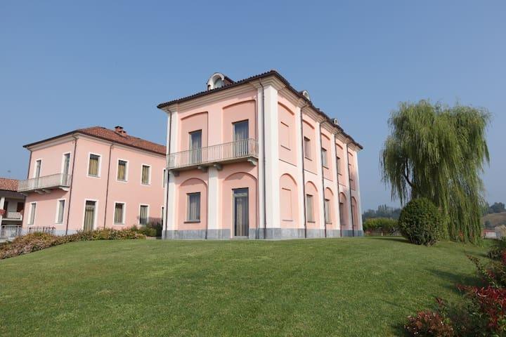 Appartamento in casa storica - Asti - Appartement