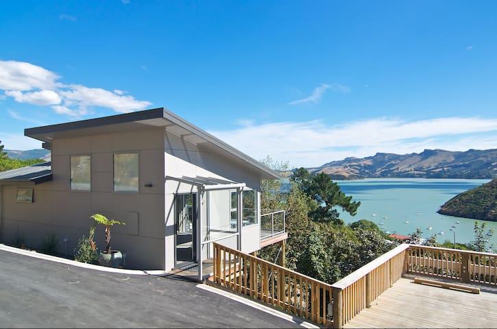 Luxury Cass Bay Retreat (B) - Cass Bay