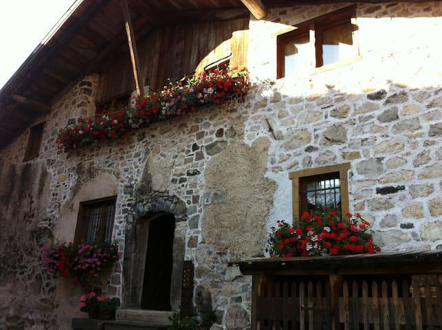 Rustico tra le Dolomiti - Zoldo Alto