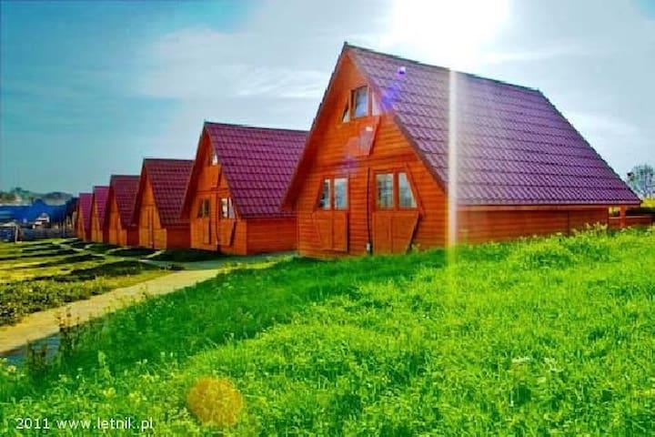 Beach, ponys & private house  - Wladyslawowo - Ev