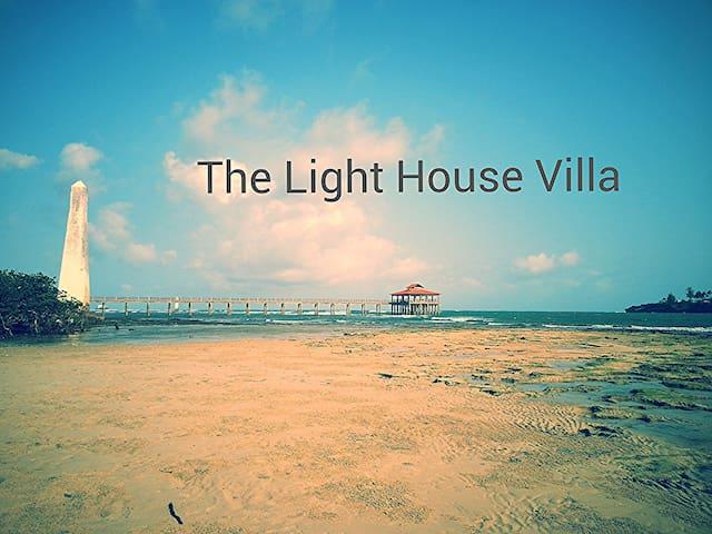 Nice house, great sea views. - 蒙巴薩