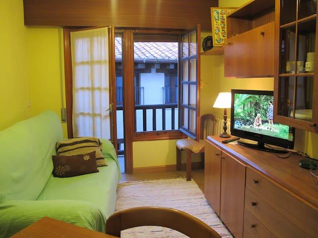 Apartamento Rural en Covarrubias a  30' de Burgos - Covarrubias - Departamento