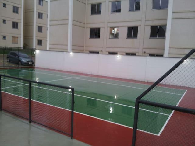 ALUGUEL COPA do MUNDO - NOVINHO - Pedro Leopoldo - Appartement