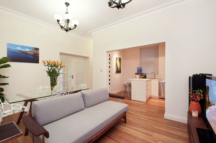 Apartment on Balmoral Beach Hill - Mosman - Wohnung