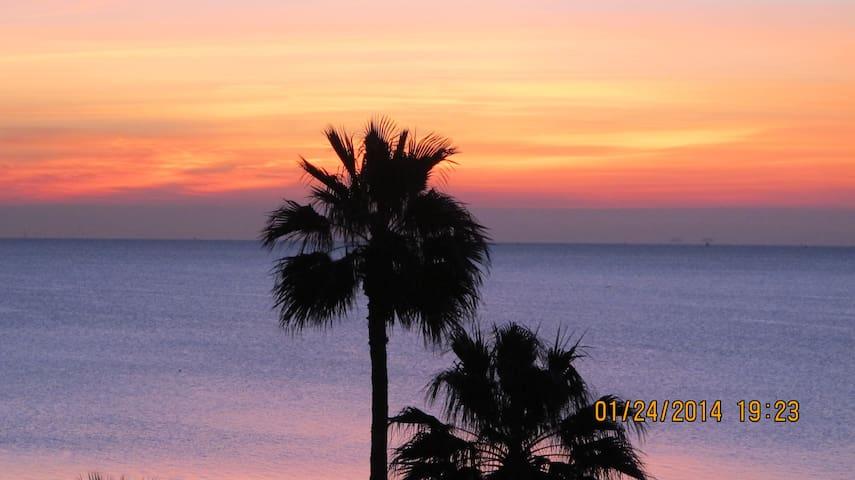Welcome to Sandy Palms Condo - Corpus Christi - Huis