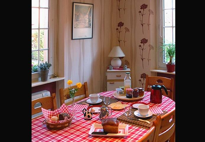 Chez Liza - Bischoffsheim - Bed & Breakfast