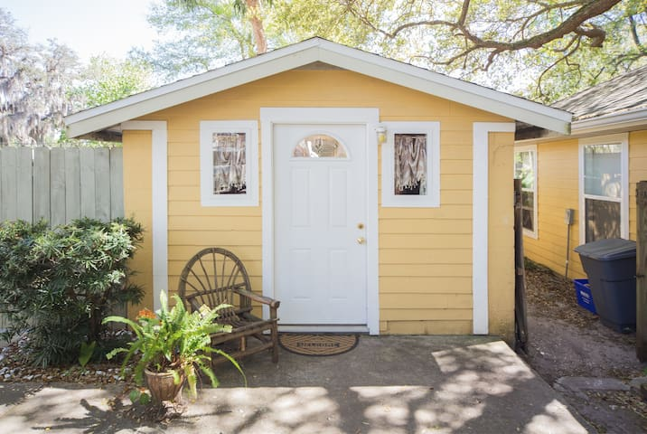 Cute Cottage in Clearwater/Dunedin - Clearwater