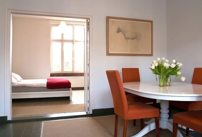 Maastricht star lodging - Maastricht - Apartemen