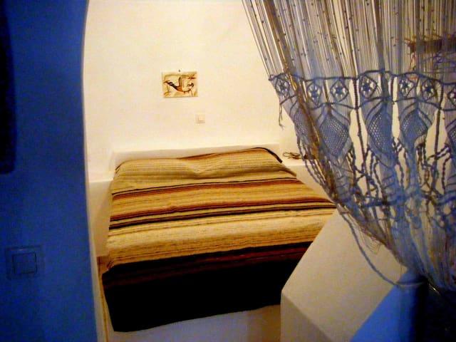 Charming house in Santorini Relax! - Finikia - Hus
