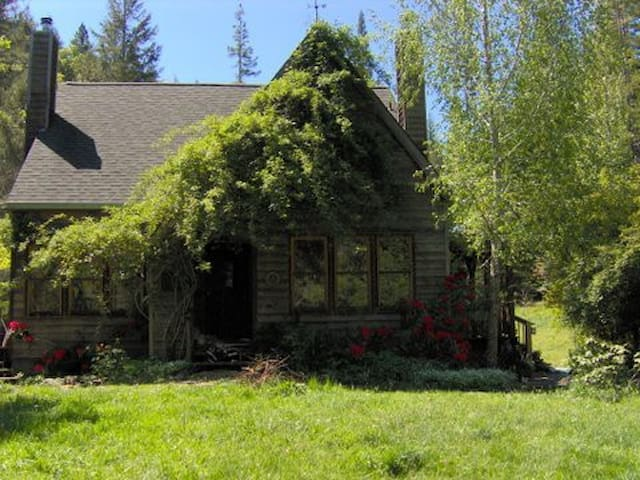 Rent a Private Park  - Willits - Huis
