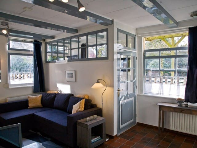 "Cosy apartment ""Het Kolffje""  - Middelharnis - Huis"
