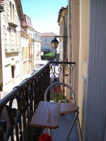 Belvès Holiday Apartments: Apt. # 1 - Belvès - Apartamento