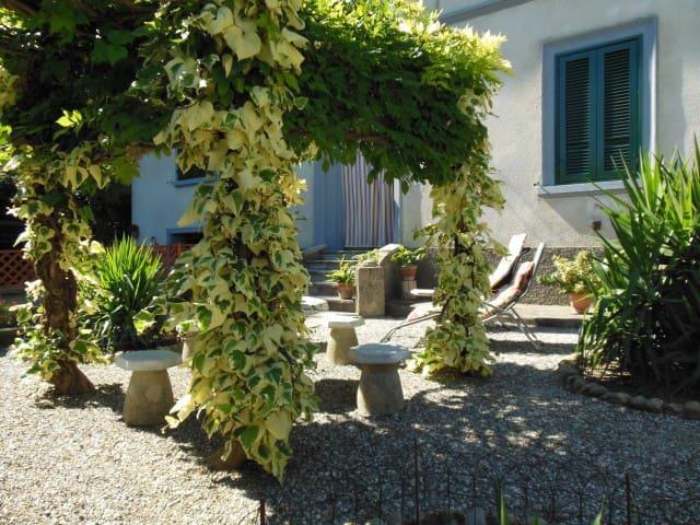 Casa eva toscana - Chianni
