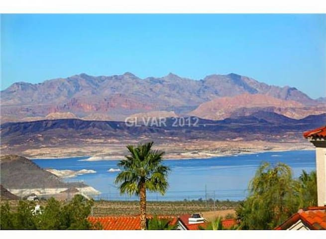 2 BD/1.5 BA at Lake Mead & Hoover Dam - Boulder City - Huoneisto