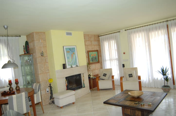 Bungalow with sea views - Gran Alacant - Ev