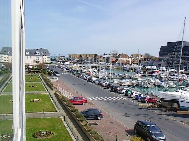 Harbourside Studio - Courseulles-sur-Mer