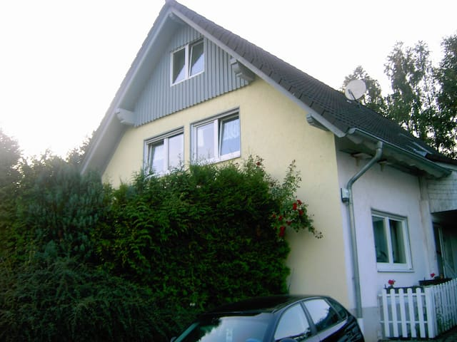 Holiday flats / apartment fitter - Wiehl - Ev