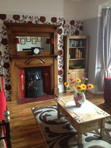 London 5 ***** with Free Breakfast - Ilford - Hus