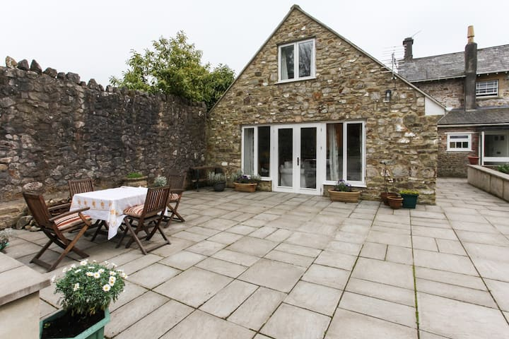The Cottage - Bath - Bed & Breakfast