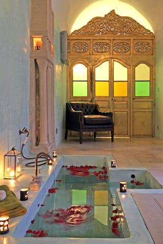 Dar Sabri, suite Or - Nabeul - Bed & Breakfast