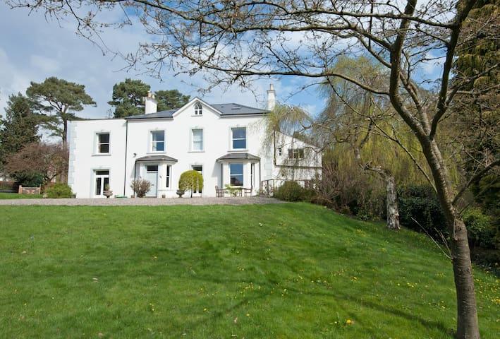 Brooklands luxury two bedroom suite - Abergavenny - Bed & Breakfast
