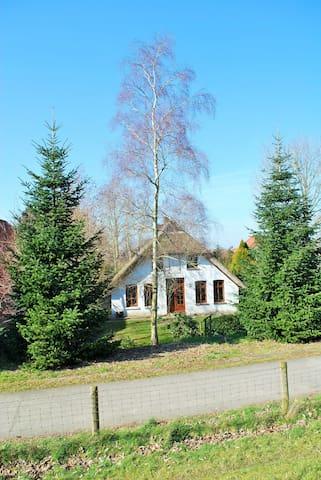 "Ferienwohnung ""Möwe"" - Elsfleth - Hus"