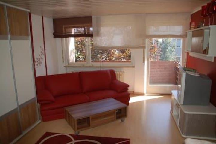 Schöne Ferienwohnung in Ostfildern - Ostfildern - Apartamento