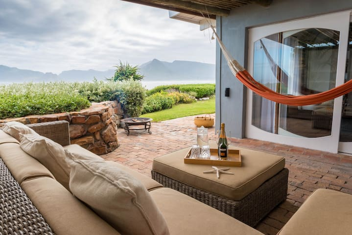 Villa Ondine: Cape Town Beach House - ケープタウン - 別荘