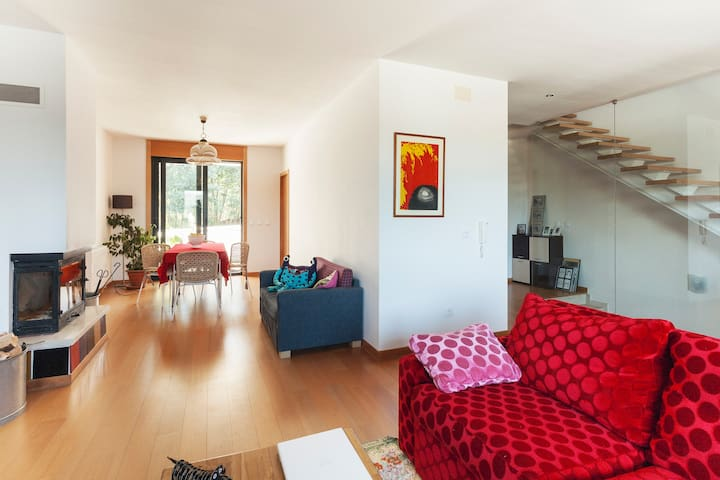 Preciosa casa en Monçao- Portugal - monçao - Hus