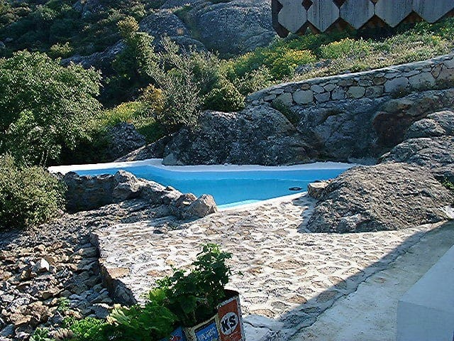 Village House, private pool + views - Bodrum - Ház