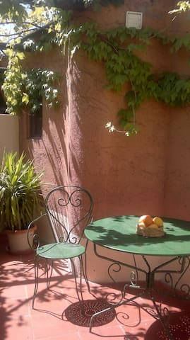 Casita Bonita, Pretty Cottage in great location! - Orgiva - Leilighet