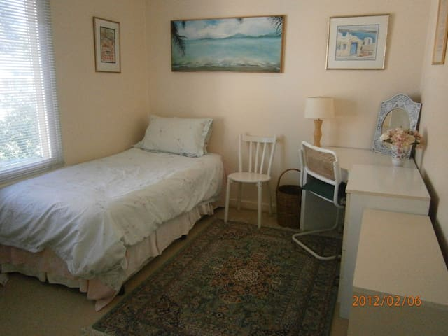 Attractive room in leafy Deepdene - Balwyn - Wohnung