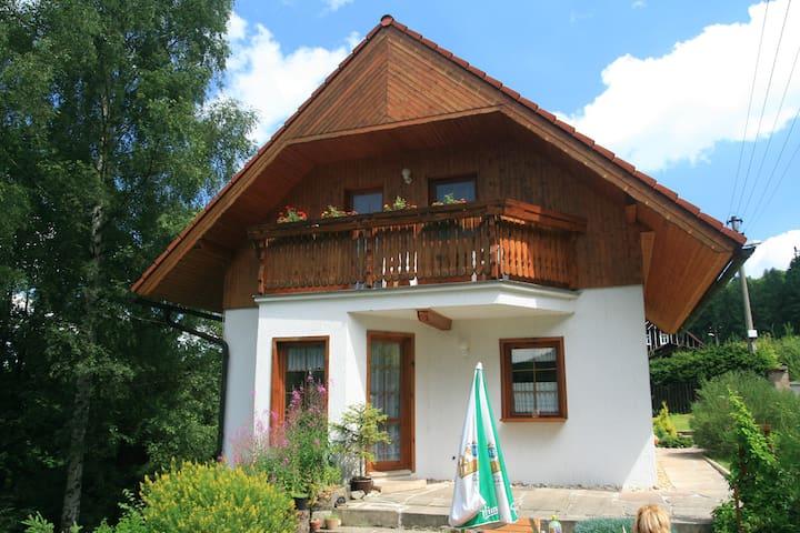 Luxury modern cottage near to Rocks - Teplice nad Metují - House